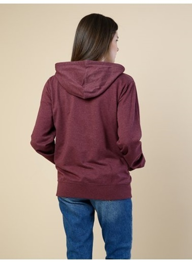 Colin's Sweatshirt Bordo